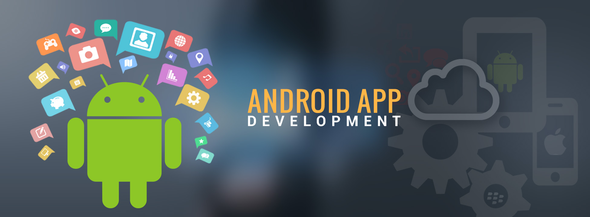 best android app development company bangalore
