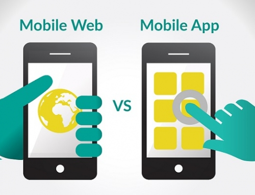 Should you build a responsive mobile website or a mobile app?