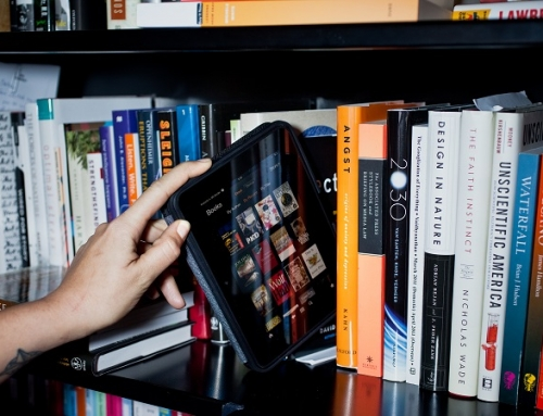 Which eBook format does Kindle support? PDF, ePub or Mobi?