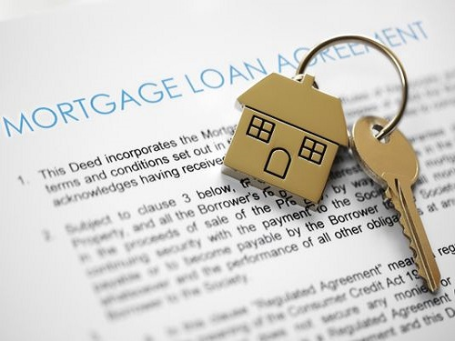 mortgage services outsourcing india